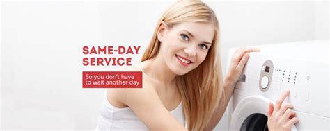gilbert appliance repair specialists