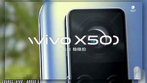 Vivo X50 Pro Official Specifications