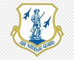 Us Air National Guard Insignia - United States Air ...