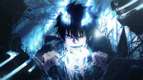 Anime Wallpaper Hd 2017 - blue exorcist returning to television with anime set for