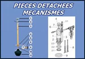 Chasse D Eau Porcher : fourniture et mat riel pour chasse d 39 eau plomberie protek ~ Nature-et-papiers.com Idées de Décoration