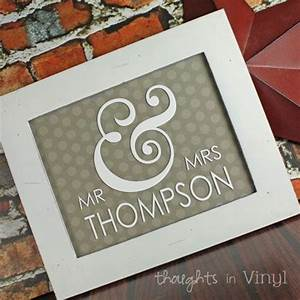 thoughts in vinyl unfinished craft projects and vinyl With custom vinyl lettering for crafts