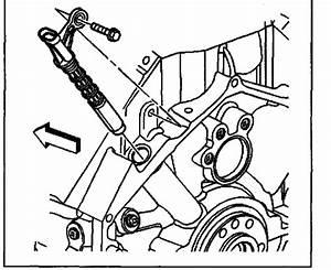 How Do You Replace The Crankshaft Position Sensor On A