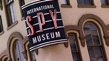 International Spy Museum Tickets and Visitor Guide | Free ...