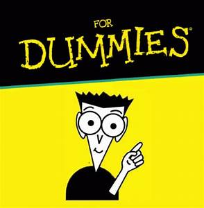 The One Night Stand For Dummies
