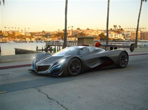Mazda Furai Wallpaper by Mazda Furai Concept Wallpapers By Cars Wallpapers Net