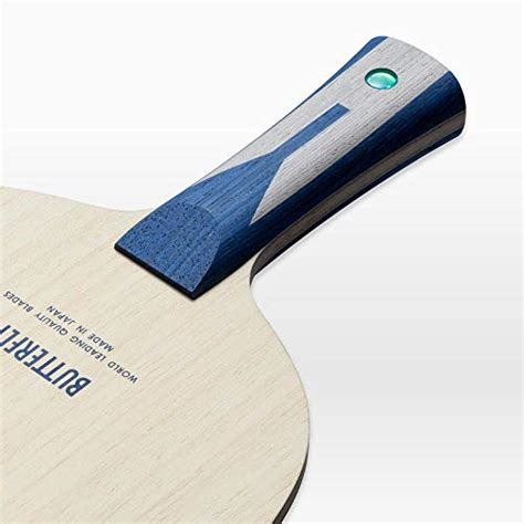 butterfly timo boll zlc table tennis blade buy   uae sporting goods products