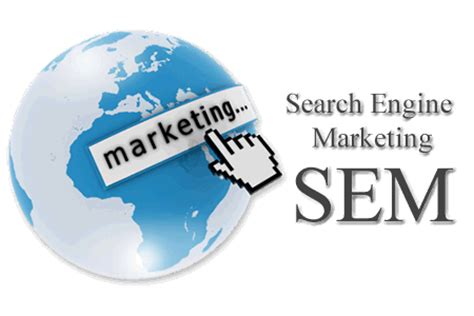 Seo Sem Marketing by Sem Search Engine Marketing Company South Africa