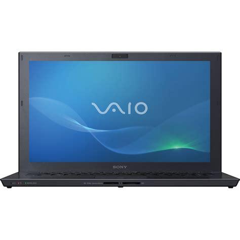 best sony vaio laptop sony vaio z2 vpcz212gx b 13 1 quot notebook vpcz212gx b b h