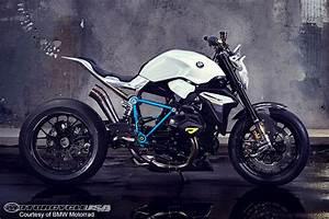 Mc Concept : bmw concept roadster photos motorcycle usa ~ Gottalentnigeria.com Avis de Voitures