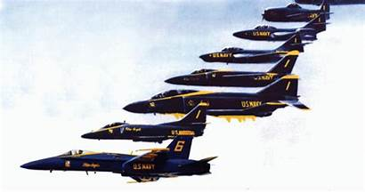 Angels Navy Years Changed Planes California Air