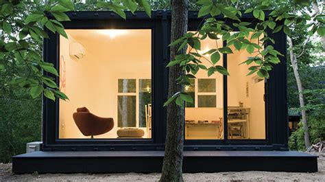 Shipping Container Homes In New Zealand