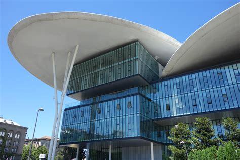 Modern Architecture In Tbilisi, Georgia