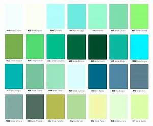 Vert D Eau Couleur : peinture vert d eau protherm ~ Mglfilm.com Idées de Décoration