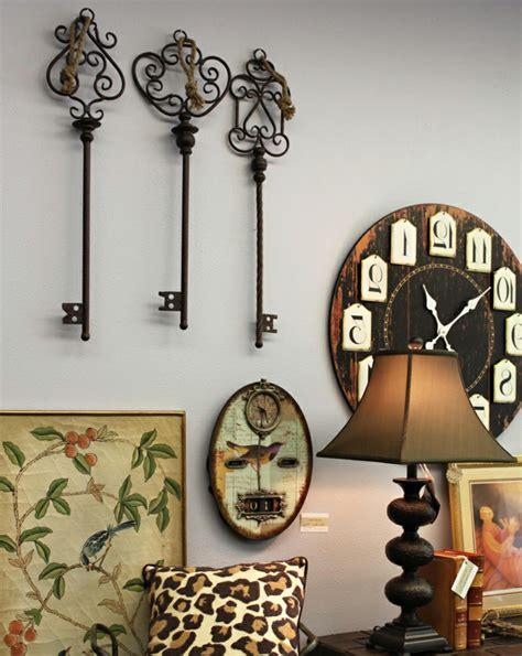 deco nature chambre la décoration murale en métal touches d 39 élégance pour l