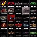 Movies--Coming Soon. | Superhero movies, Marvel, Movies ...