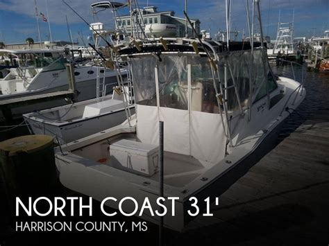 Boats For Sale In North Mississippi by 1989 North Coast 31 Express For Sale In Gulfport