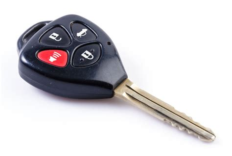 Auto Locksmith & Car Key Replacement