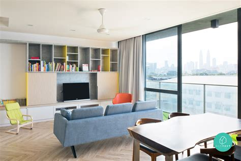5 Home Design Tips To Help Minimise Cleaning Home