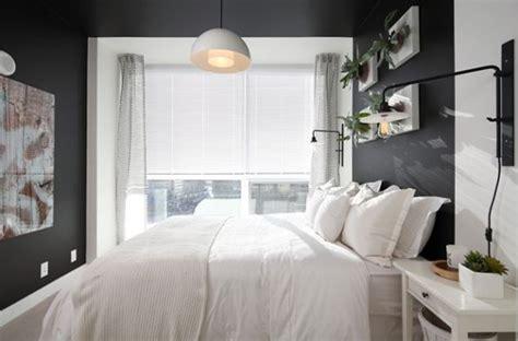 small bachelor pad bedroom  planter walls homemydesign