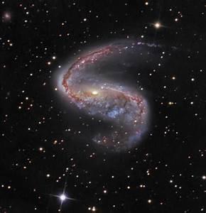 Irregular Galaxy | NGC 2442 - Irregular Galaxy ...