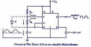 Electronic Engineering Project For Technical Study  555