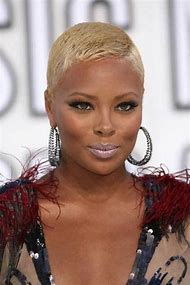 Short Hairstyles for Black Women Hair