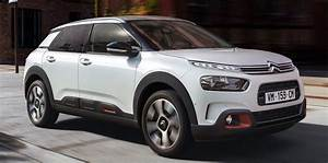 Citroen C4 Aircross 2019 : 2019 citroen c4 cactus facelift unveiled ~ Maxctalentgroup.com Avis de Voitures