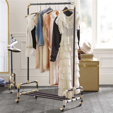 the emily meritt wardrobe rack pbteen