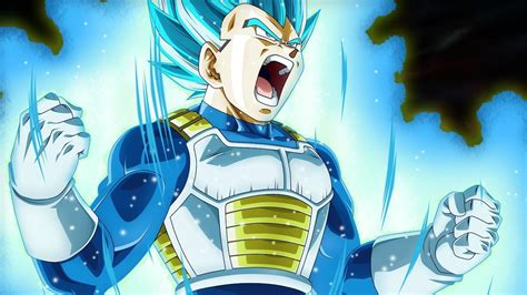 dragon ball super il doppiatore americano  vegeta