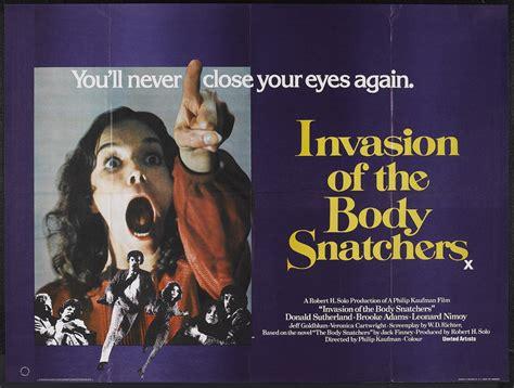 happyotter invasion   body snatchers