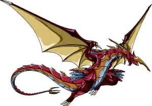 Bakugan Delta Dragonoid