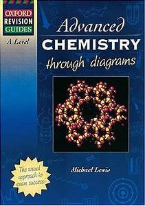 Advanced Chemistry Through Diagrams Oxford Revision Guides
