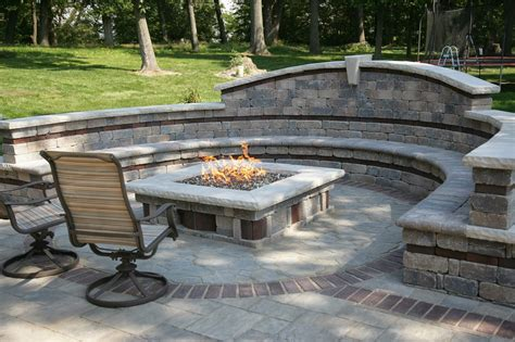 Fire Pits : Fireplaces, Fire Pits, And Fire Tables