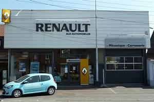 Garage Renault Laval : garage bondues renault agent renault bondues garagiste bondues nord ~ Gottalentnigeria.com Avis de Voitures