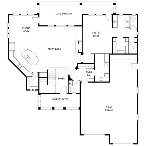 Home Builder Floor Plans by Tahoe Homes Boise Floor Plans Lovely Fmci Homes A Boise