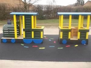 School Playground Equipment Suppliers