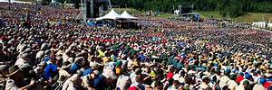 World Scout Jamboree 2019 - Canadian Contingent