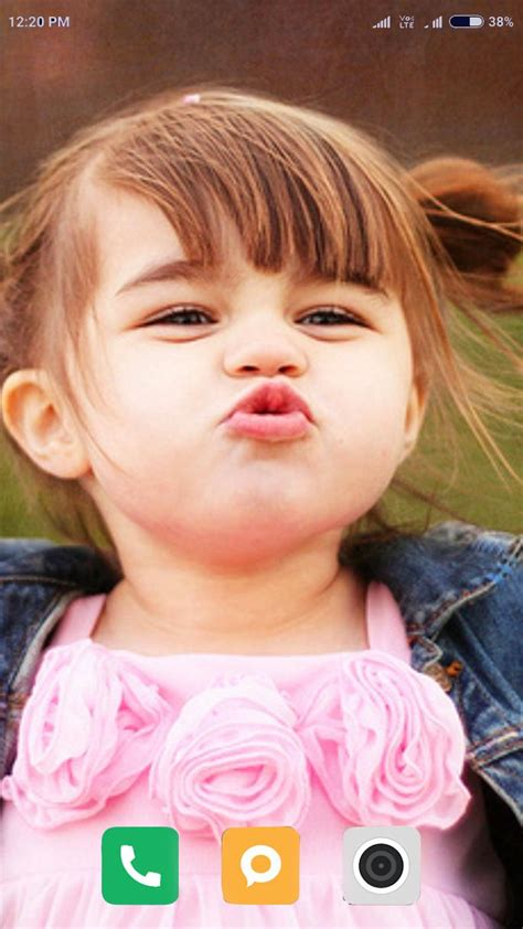 Cute Baby Wallpaper 4k Hd Background For Android Apk