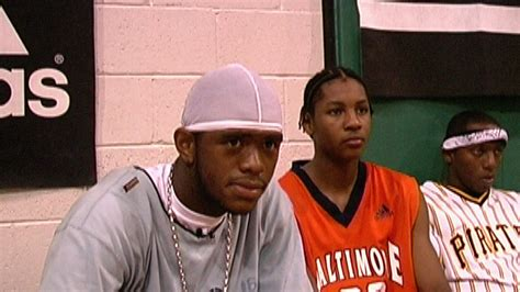 Lenny Cooke (2016) Movie Review - MovieBoozer