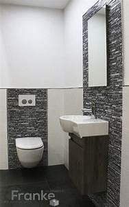 Kleines Wc Fliesen : die besten 78 ideen zu badezimmer mit mosaik fliesen auf pinterest mosaisches badezimmer und ~ Markanthonyermac.com Haus und Dekorationen