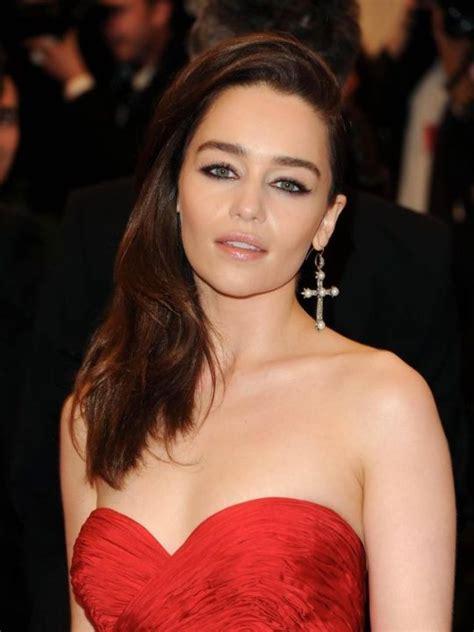 Pin Von Grzegorz Drapała Auf Emilia Clarke Emilia Clarke