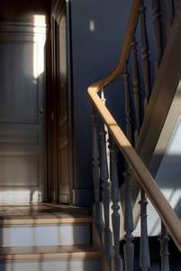 couleur escalier sobre http wwwd idbe cage d With good idee couleur peinture couloir 6 photo salon et platre deco photo deco fr