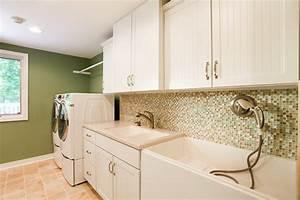 Dog Wash Sink Laundry Room Contemporary With Dog Bathtub