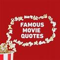 Movie Quotes: Famous, Clever & Memorable Film Quotes