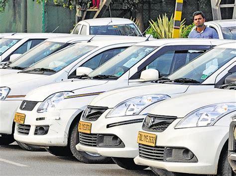 Maharashtra Govt Proposes Max, Min Fares For Ola, Uber
