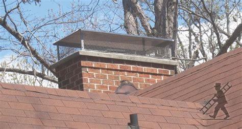 installing wood install chimney caps ders greenville sc chim cheree