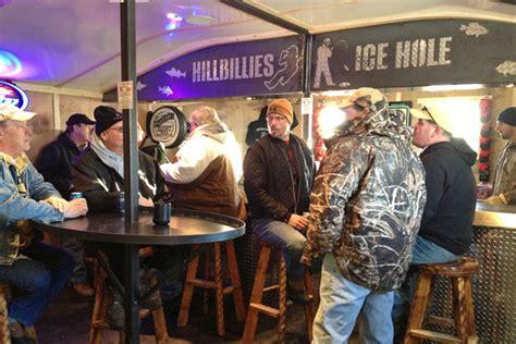 fishing         cold brew wsj