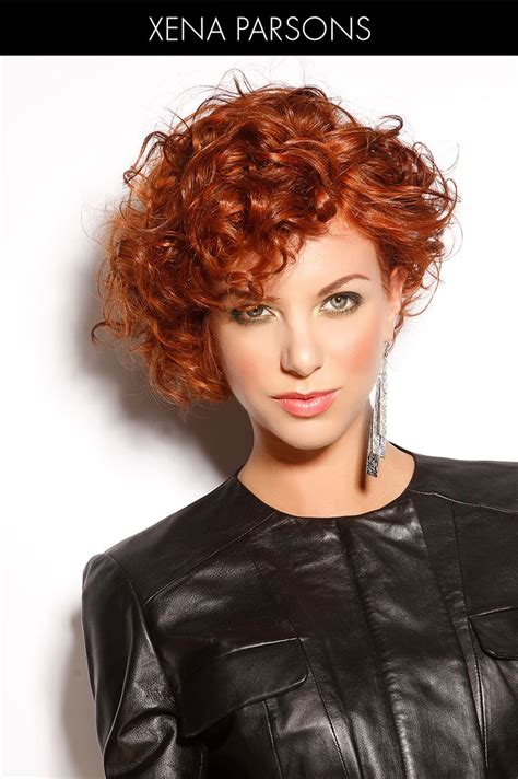 200 Best Images About Short Curly Hair On Pinterest