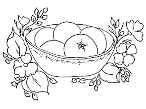 disegni frutta invernale da colorare mamma  casalinga
